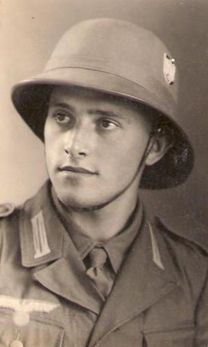 Diverses photos de la WWII 40820