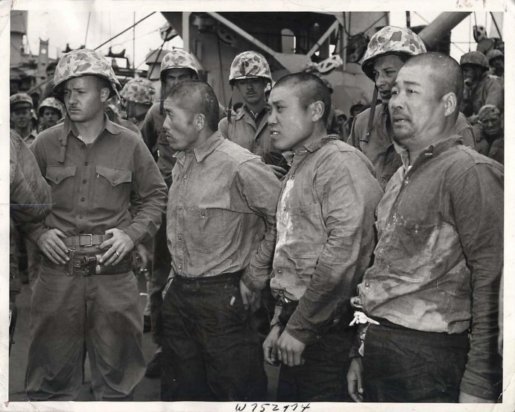 Diverses photos de la WWII (fichier 8) - Page 37 40826