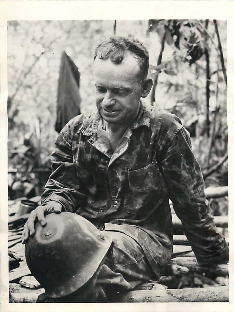 Diverses photos de la WWII (fichier 8) - Page 37 40925