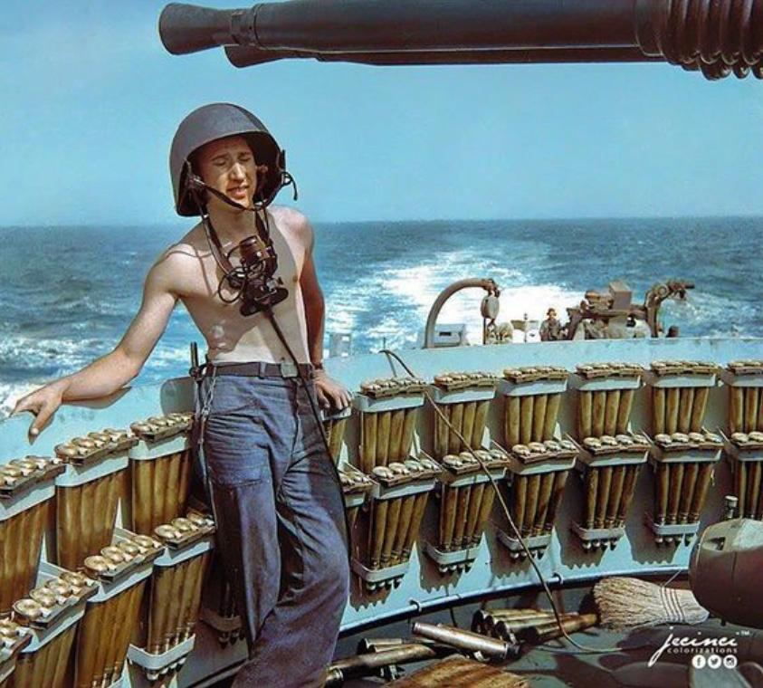 Diverses photos de la WWII (fichier 8) - Page 37 40mm_g10
