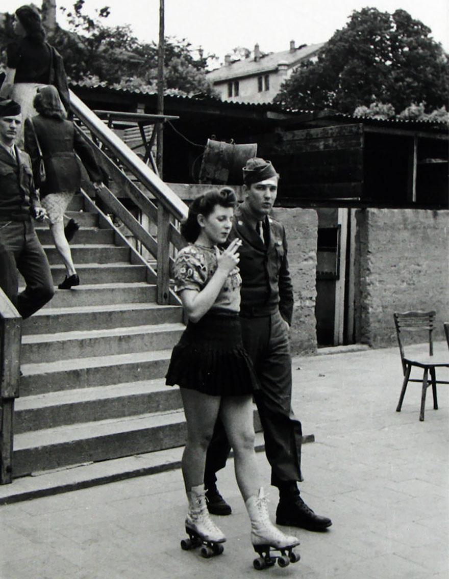 Diverses photos de la WWII 41222