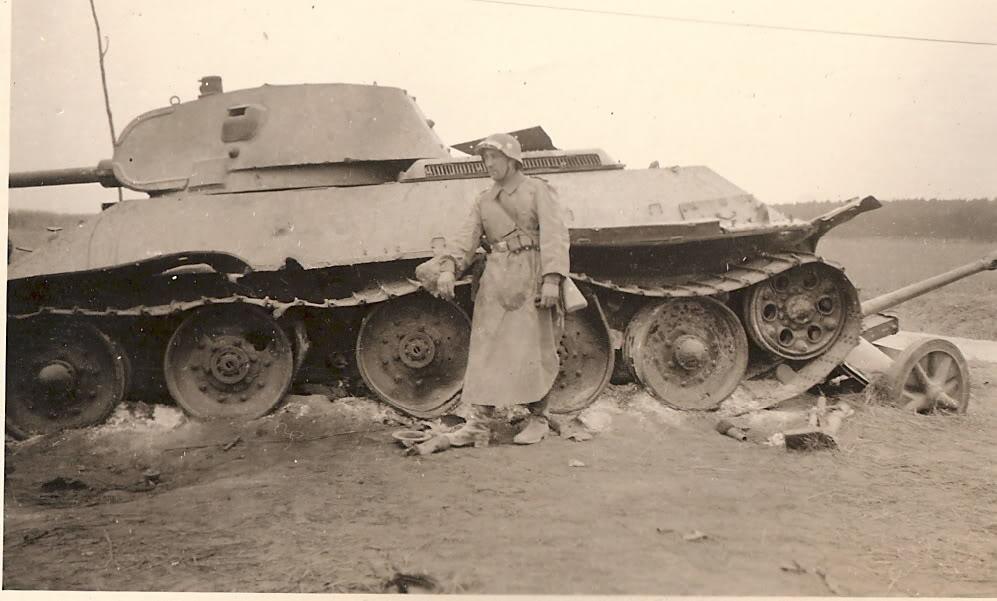 Diverses photos de la WWII 4123