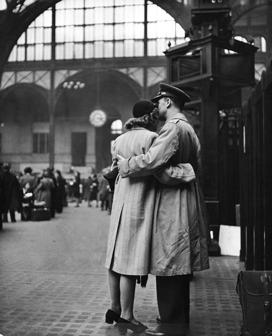 Diverses photos de la WWII 41320