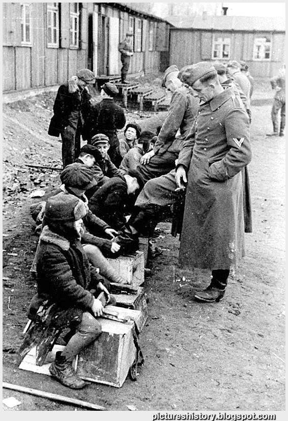 Diverses photos de la WWII 4141