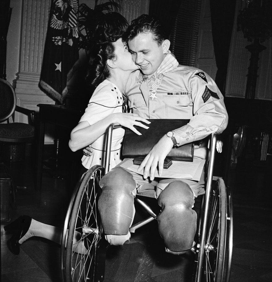 Diverses photos de la WWII 41418