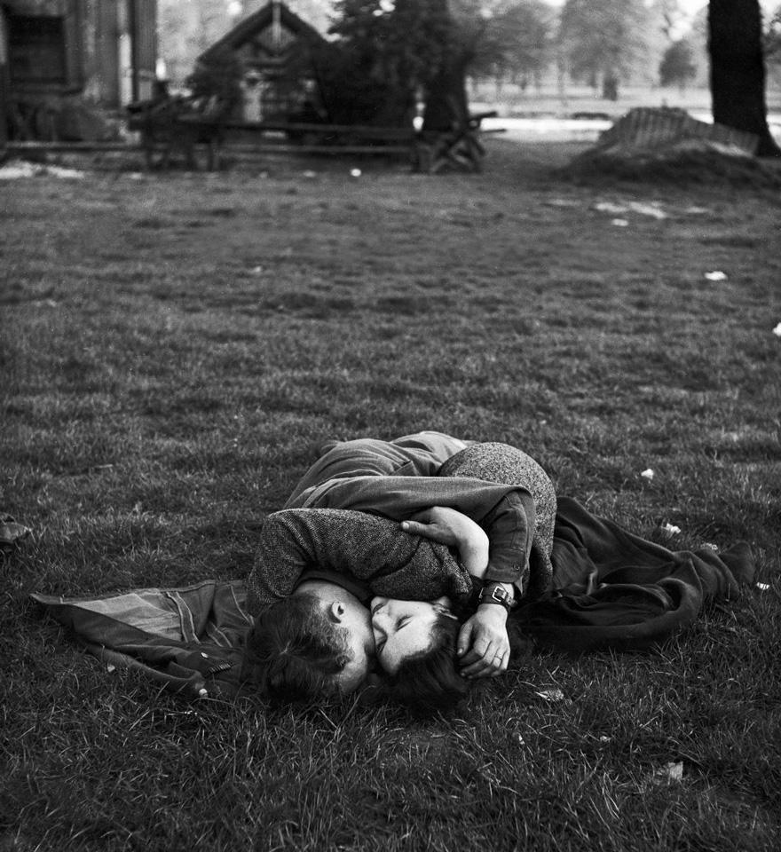 Diverses photos de la WWII 41619