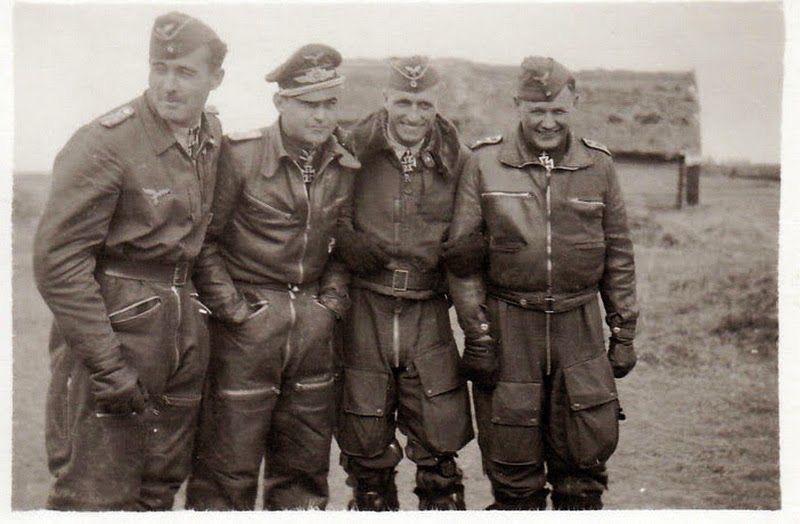 Diverses photos de la WWII (fichier 7) - Page 34 41622