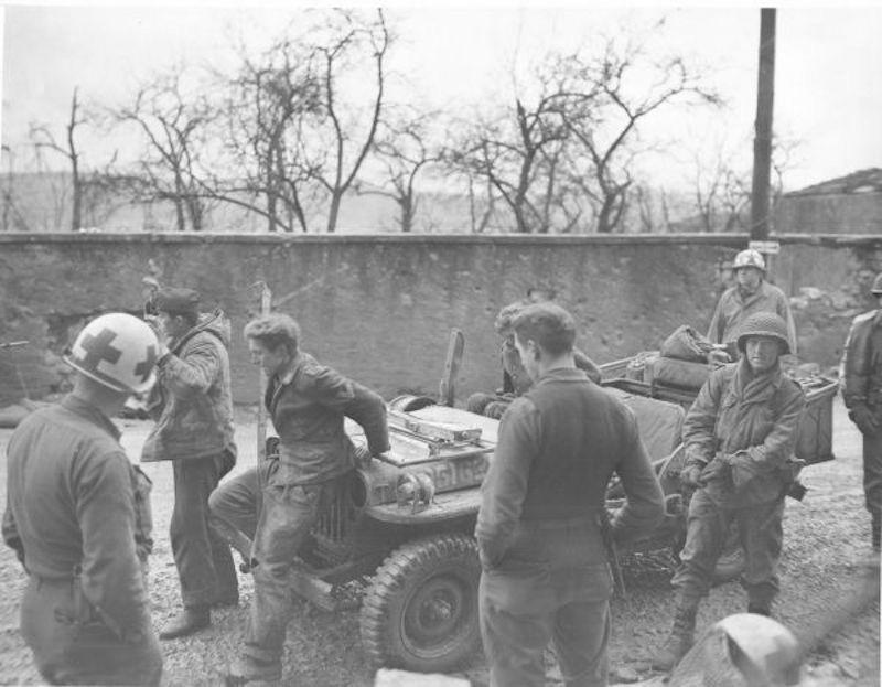 Diverses photos de la WWII (fichier 8) - Page 38 41624