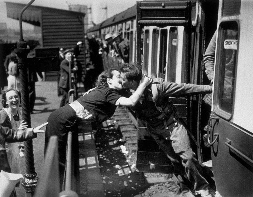 Diverses photos de la WWII 41719