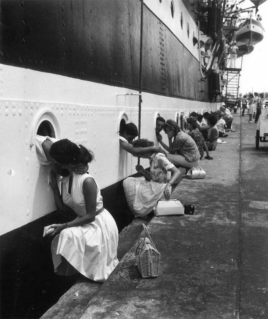 Diverses photos de la WWII 41818