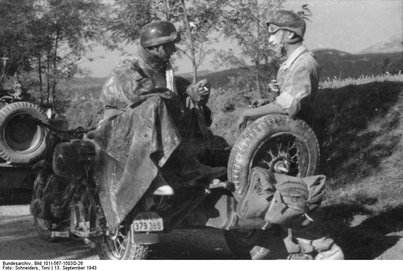 Diverses photos de la WWII (fichier 7) - Page 34 42224