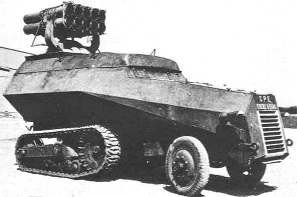 Diverses photos de la WWII 4223