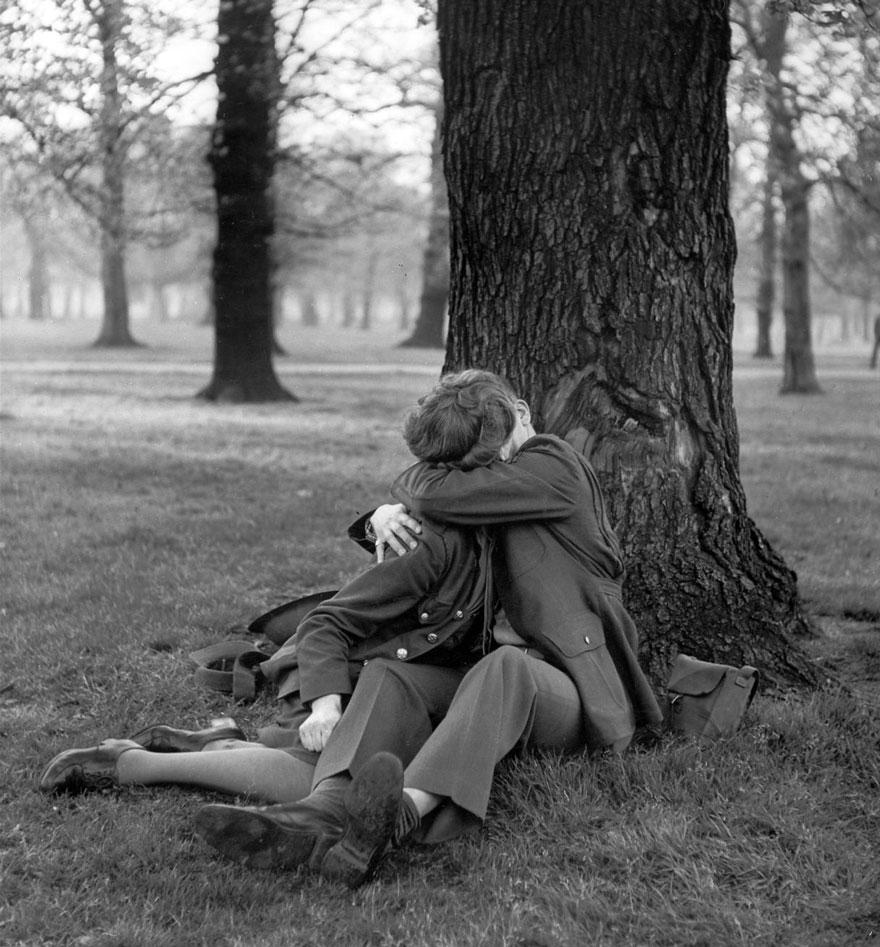 Diverses photos de la WWII 42420