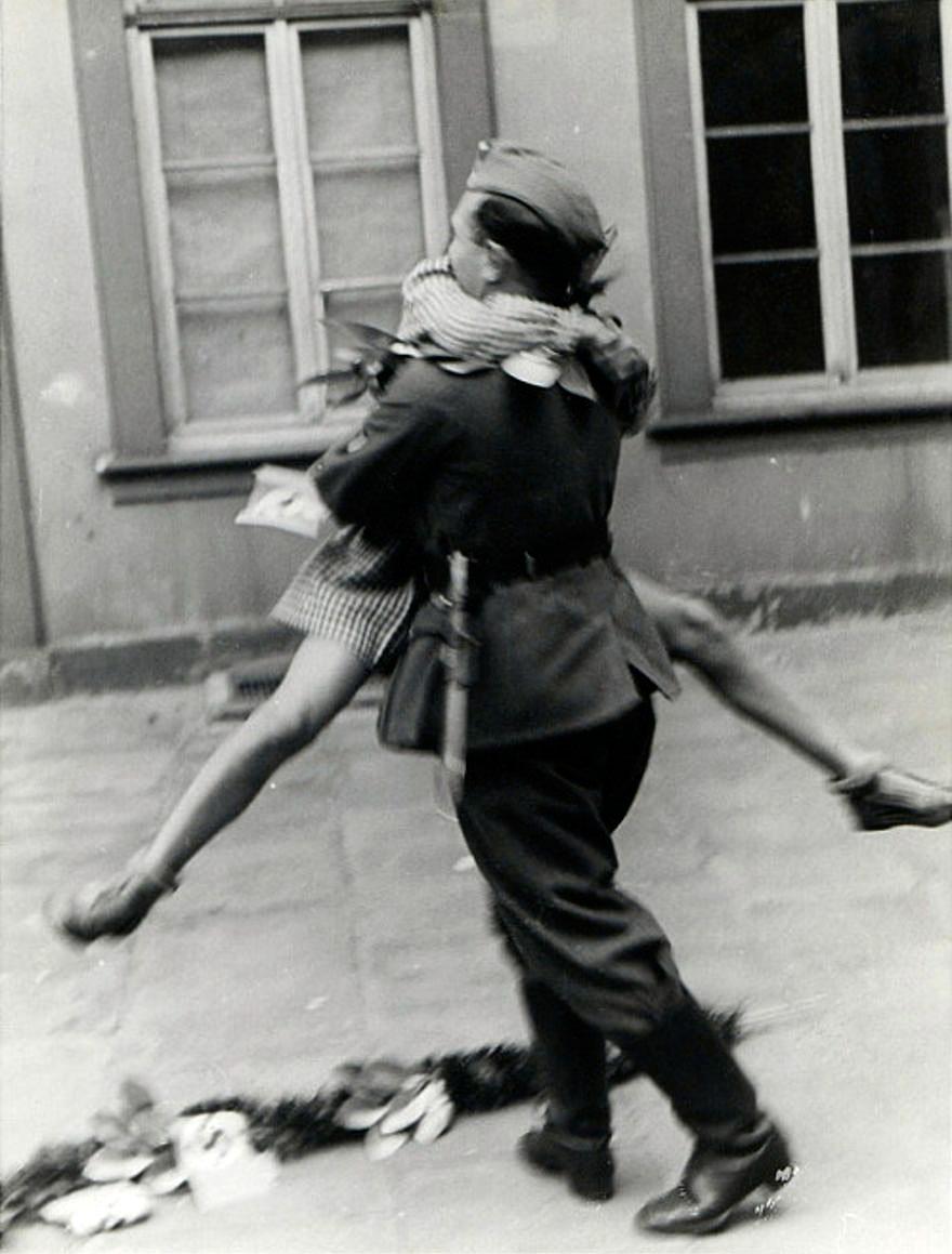 Diverses photos de la WWII 42519