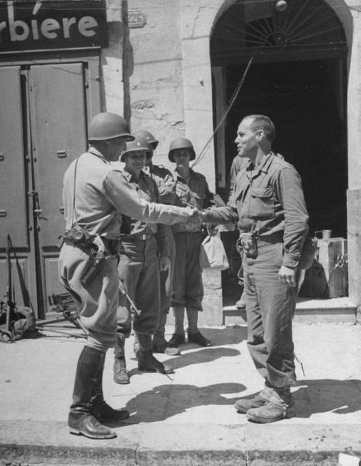 Diverses photos de la WWII (fichier 8) - Page 38 42624
