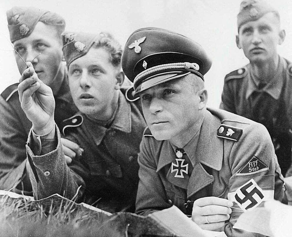 Diverses photos de la WWII (fichier 8) - Page 38 43022