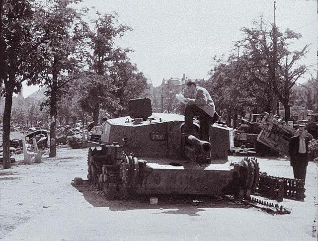 Diverses photos de la WWII 4322