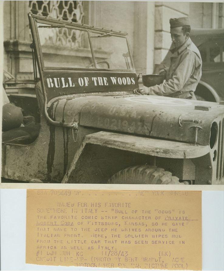 Diverses photos de la WWII (fichier 8) - Page 38 43222