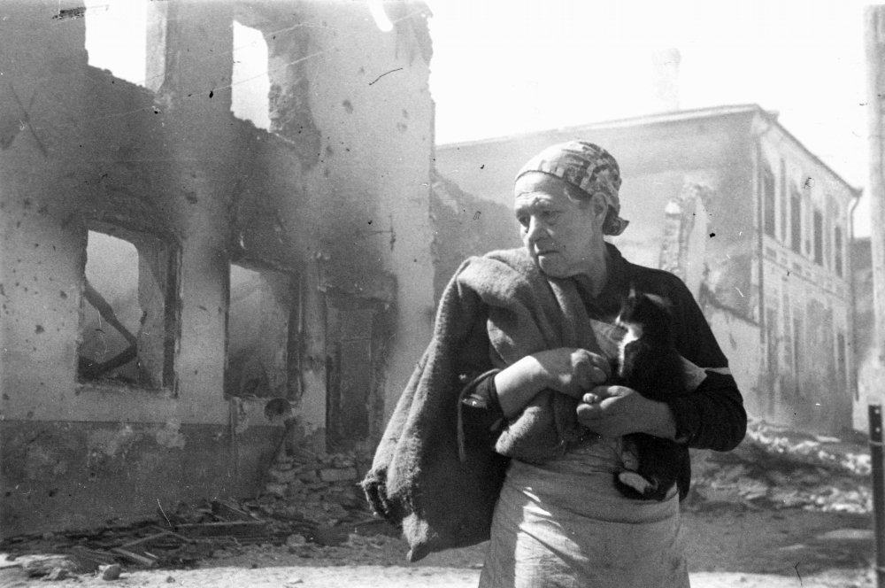Diverses photos de la WWII - Page 2 4337
