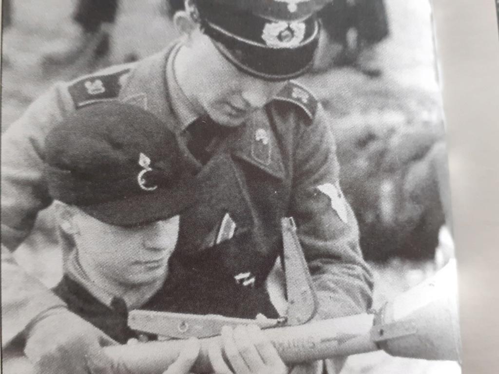 Diverses photos de la WWII 4342