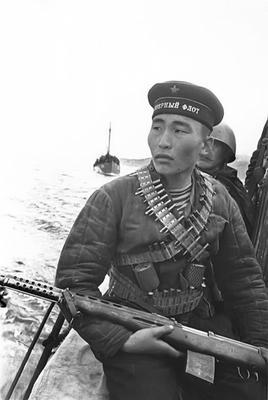 Diverses photos de la WWII 43818