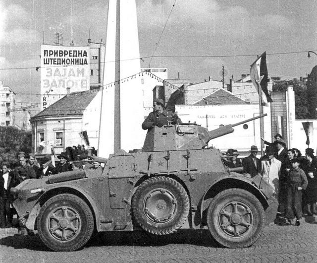 Diverses photos de la WWII 4421