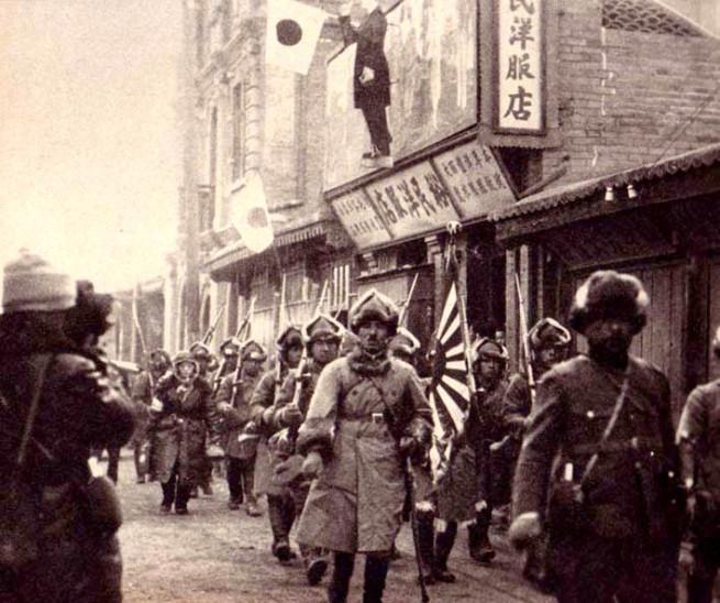 Diverses photos de la WWII 44310