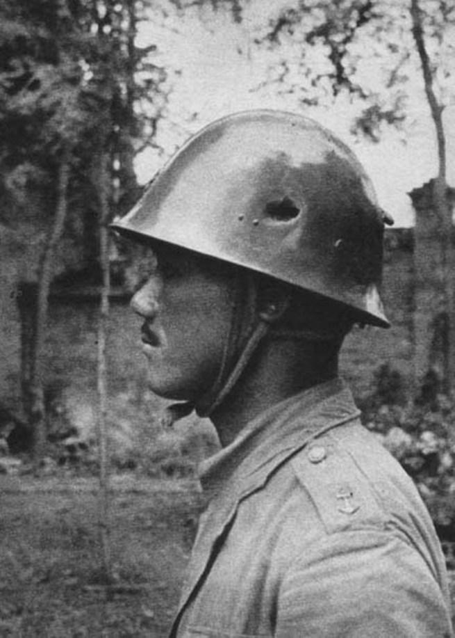 Diverses photos de la WWII 44610