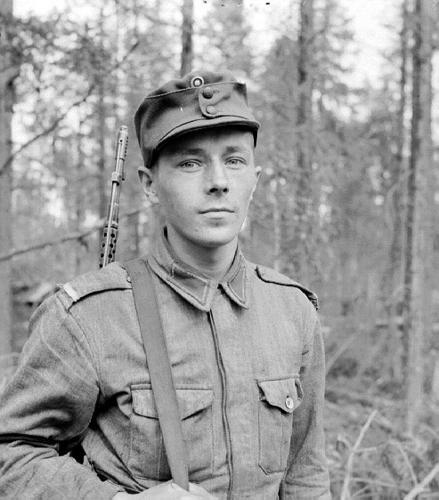 Diverses photos de la WWII 44920