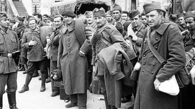 Diverses photos de la WWII 45020