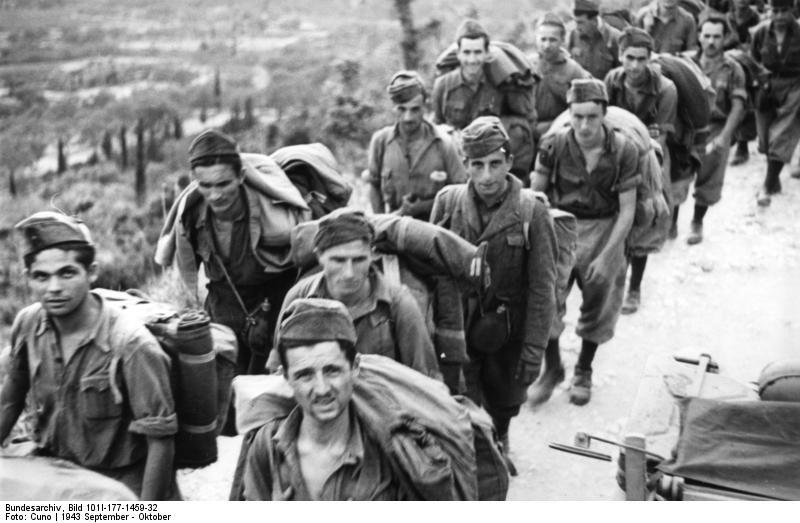 Diverses photos de la WWII 45220