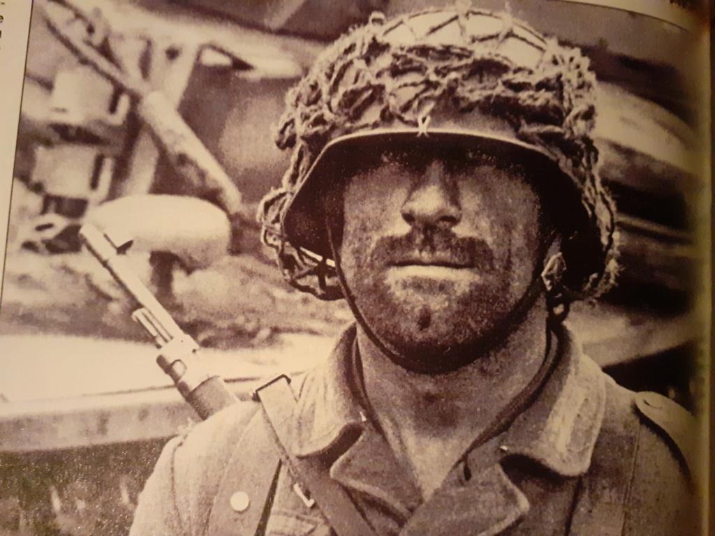Diverses photos de la WWII 45320