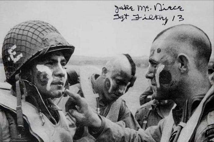 Diverses photos de la WWII 45421