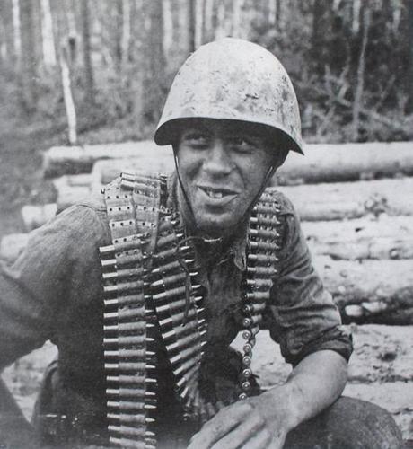 Diverses photos de la WWII 45522