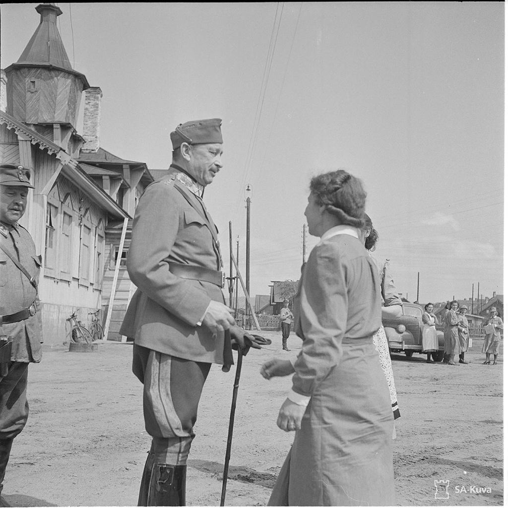 Diverses photos de la WWII 45621