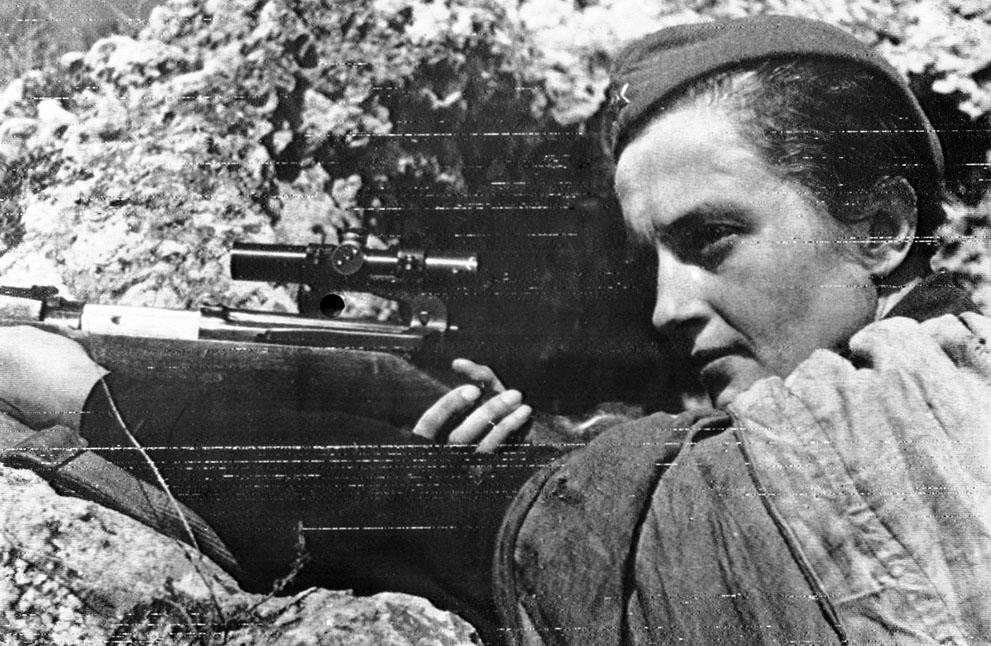 Diverses photos de la WWII 457