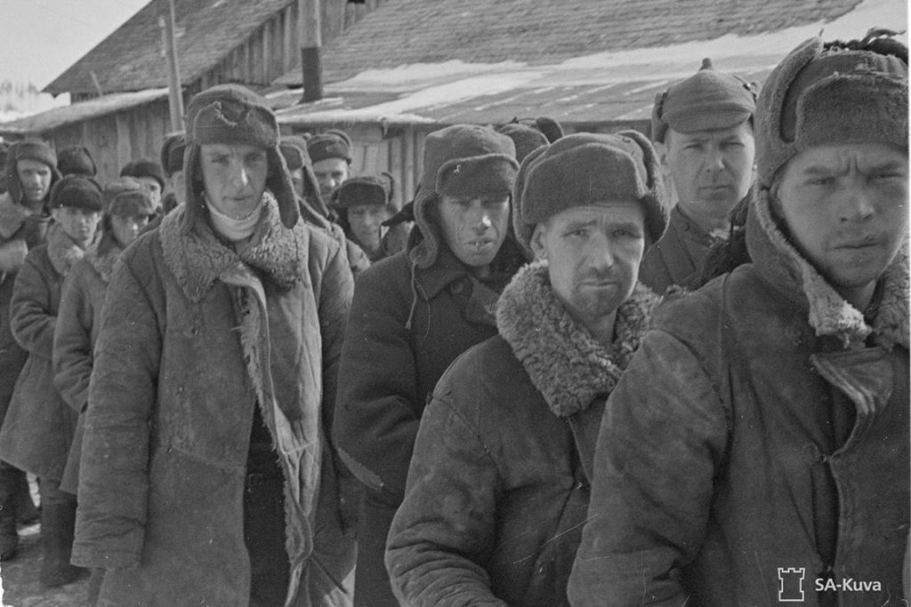 Diverses photos de la WWII 45819