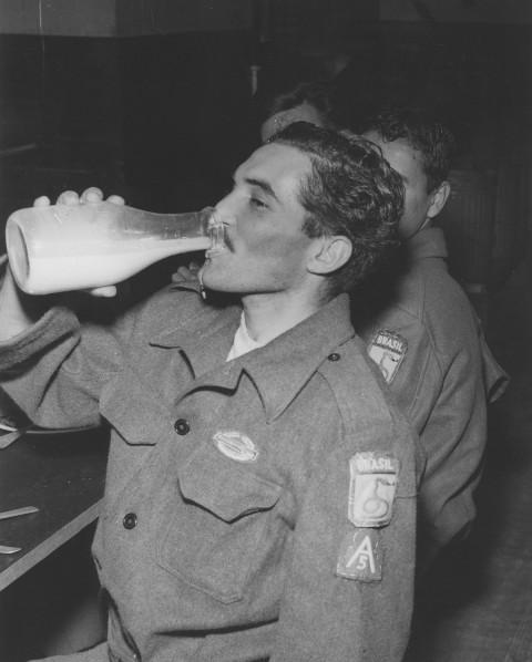 Diverses photos de la WWII 46020