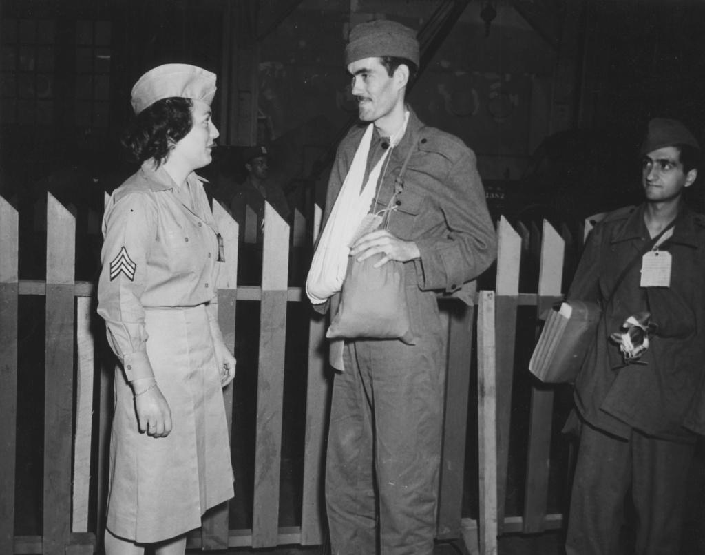 Diverses photos de la WWII 46120