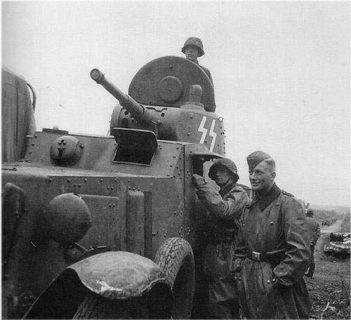 Diverses photos de la WWII 4621