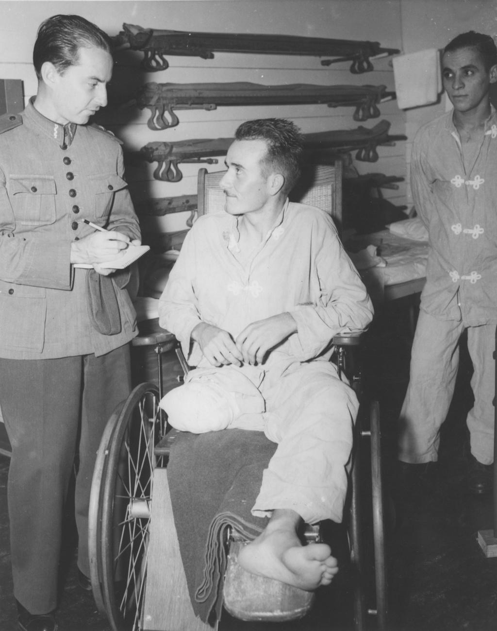 Diverses photos de la WWII 46220