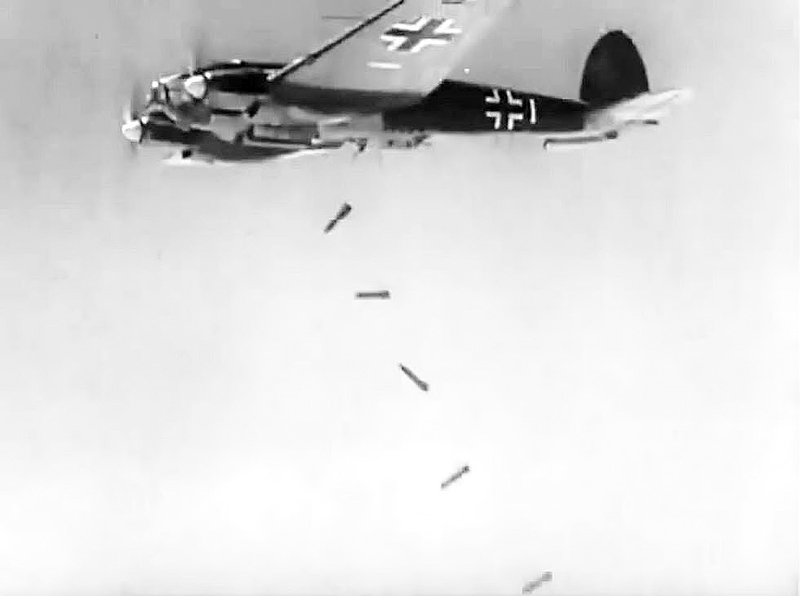 Diverses photos de la WWII - Page 40 4632