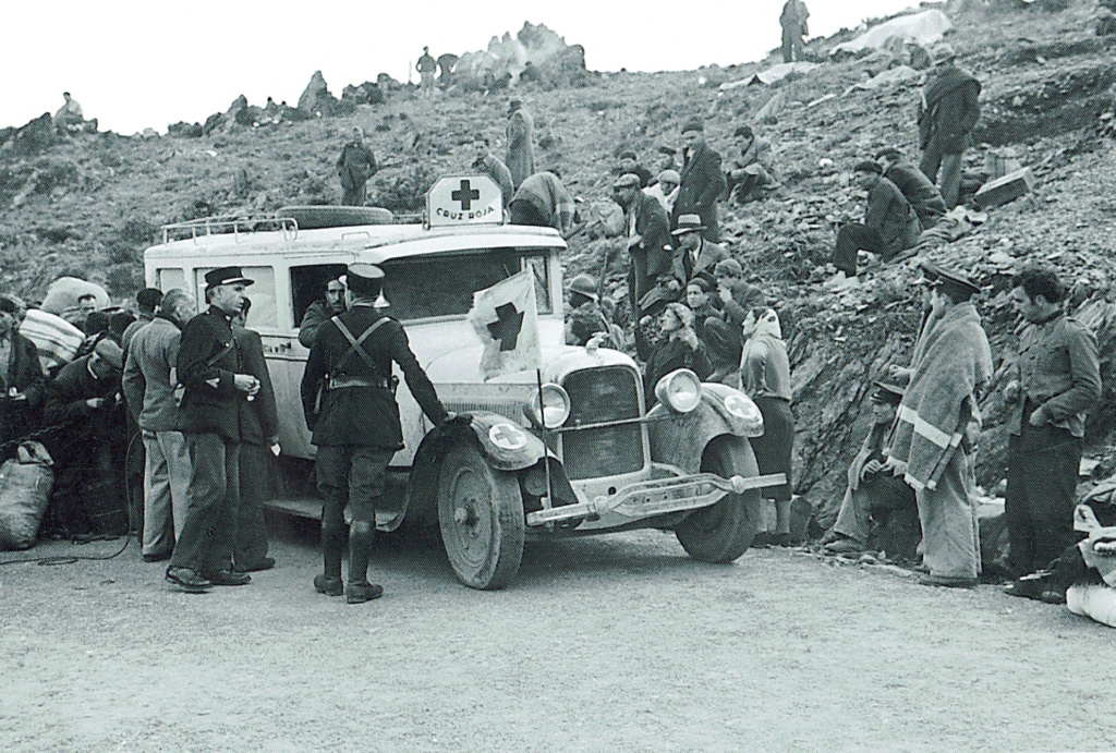 Diverses photos de la WWII - Page 38 4640