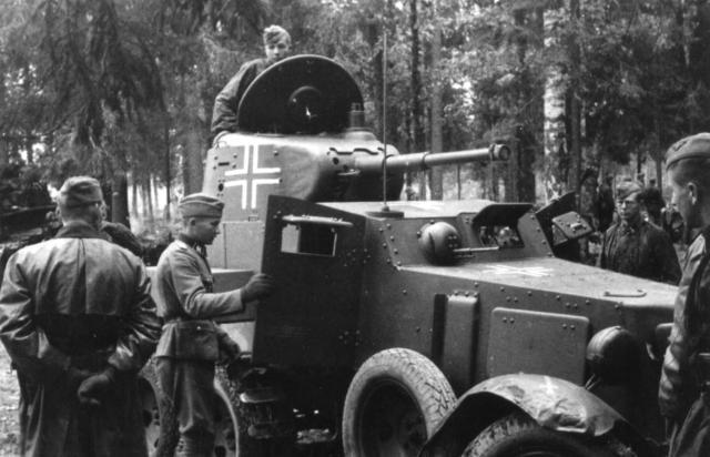 Diverses photos de la WWII 4721