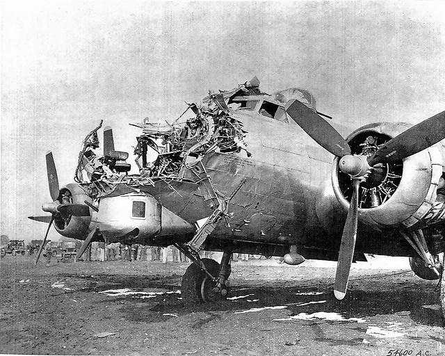 Diverses photos de la WWII 4819