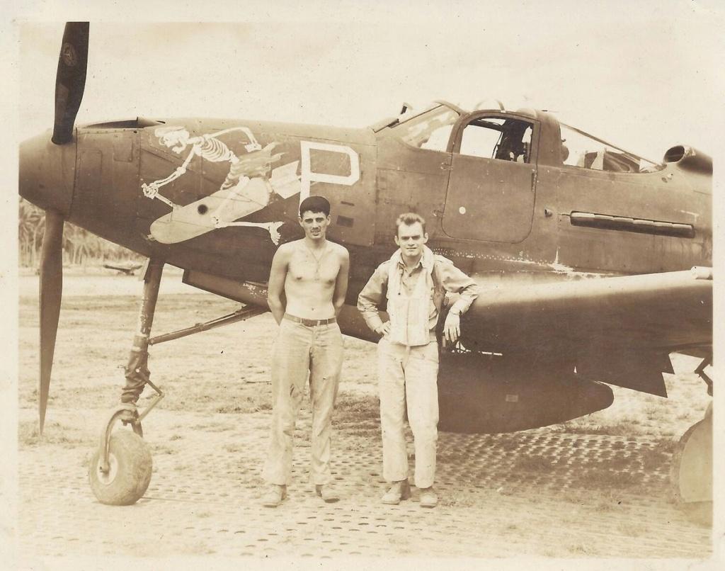 Diverses photos de la WWII - Page 38 48217