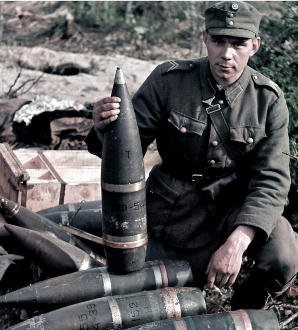 Diverses photos de la WWII - Page 3 48320