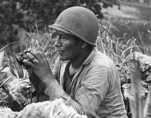 Diverses photos de la WWII - Page 3 48619