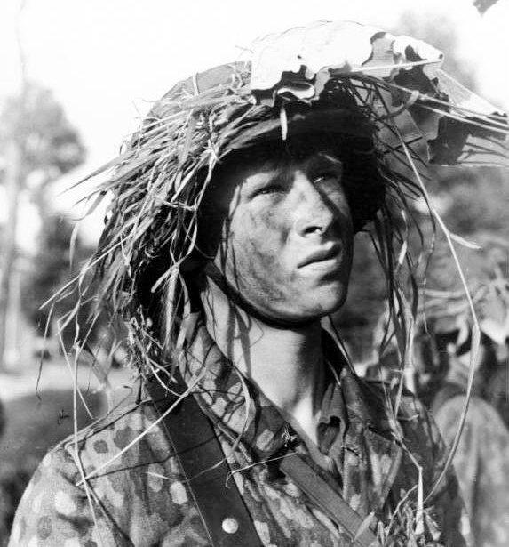 Diverses photos de la WWII - Page 3 48819
