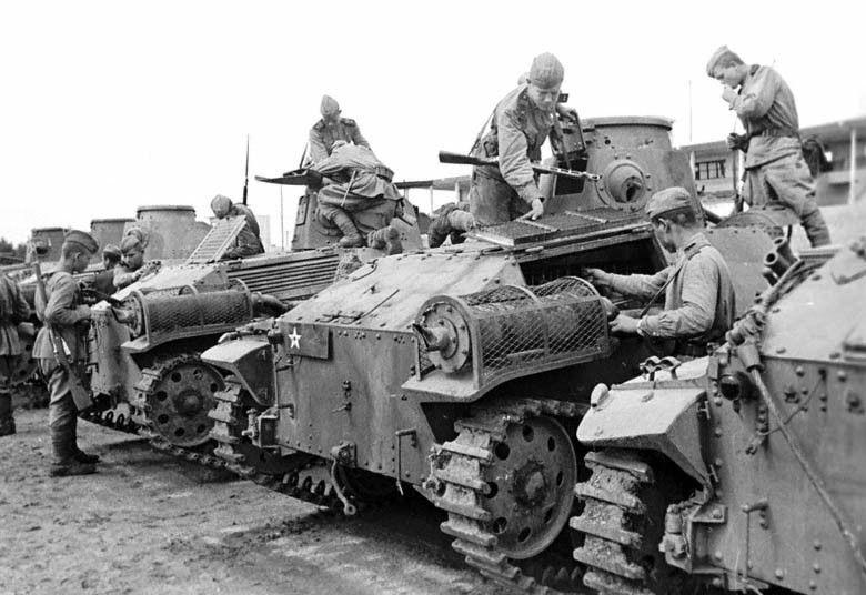 Diverses photos de la WWII - Page 3 48919